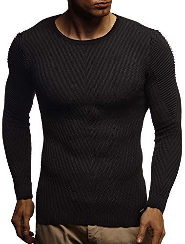 Nelson Tinta Nero shirt T Leif Lunga Manica Unita Uomo R1ntFtqdxw