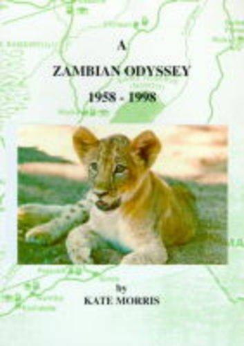 Zambian Odyssey 1958-1998 PDF