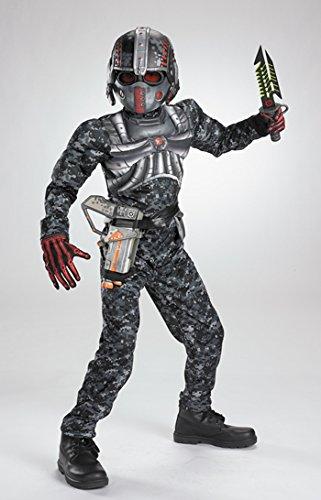 Operation Rapid Recon Child Costume (Recon Commando Costume Boys)