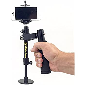 Glide Gear CYL100 Cellfie Stabilizer for Smart Phone & GoPro