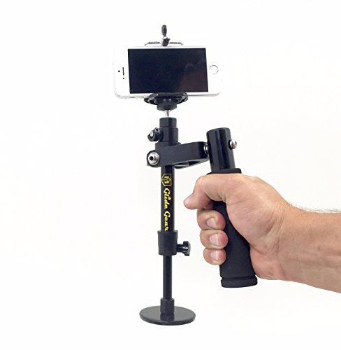 Glide Gear CYL100 Cellfie Stabilizer for Smart Phone & GoPro