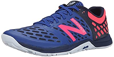 New Balance Women's WX20v4 Cross-Training and Weightlifting Shoe