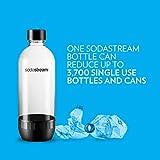Sodastream 1l Dishwasher Safe Carbonating Bottles