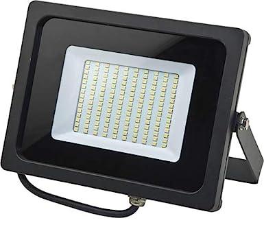 Maurer - Proyector LED con soporte, 50 W: Amazon.es: Iluminación
