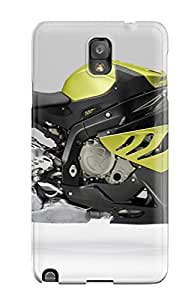 Galaxy Case - Tpu Case Protective For Galaxy Note 3- New Bmw S 1000 Rr
