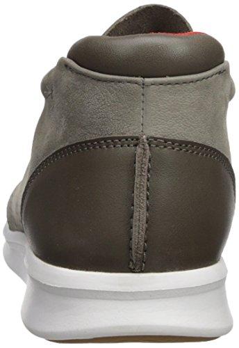 Homme Chaussures Ville À Grau Pour Mole Gris Ugg pencil Lead De Lacets OdHwqZZF