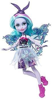 Monster High Garden Ghouls Wings Twyla Doll 0