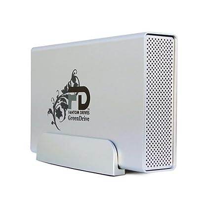 Amazon Fantom Greendrive 2tb Usb 20firewire 400firewire 800