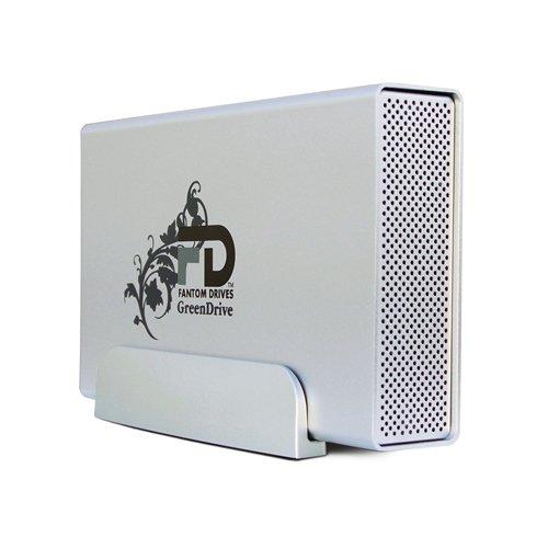 B USB 2.0/Firewire 400/Firewire 800/eSATA GD2000Q ()
