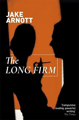 book cover of The Long Firm