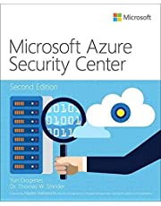 Microsoft Azure Security Center (2nd Edition)