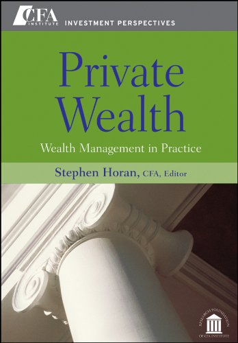 Read Online Private Wealth: Wealth Management In Practice pdf