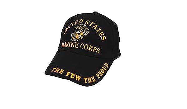 EE Militar Estadounidense Patriotic Ajustable Gorra – Infantería ...
