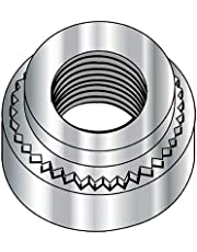 10-24-2 Self Clinching Nut 303 Stainless Steel (Pack Qty 5,000) BC-10-2NCL303 by Shorpioen