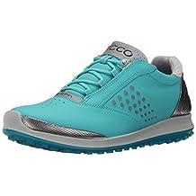 ECCO Shoes Women's Biom Golf Hybrid 2 Golf Shoes