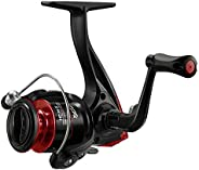 Piscifun ICX 5 Ice Fishing Reel, 5.2:1 Spinning Reel, 5+1 Sealed Ball Bearings Ultra Smooth Spinning Fishing R