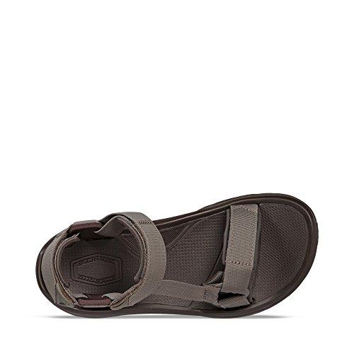 Teva Terra Fi 4 Ms Sportswear Da Uomo E Sandali Outdoor Corda Elastica