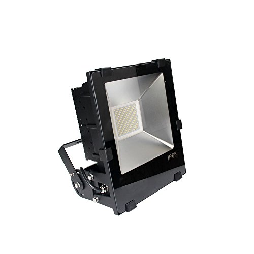 250W LED Flood Light- 500W-800W HPS or HID Equivalent- 25000lm-Cold White 5000K Floodlight - UL Driver Outdoor