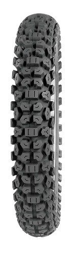Kenda K270 Dual/Enduro Rear Motorcycle Bias Tire - 400-18 69B