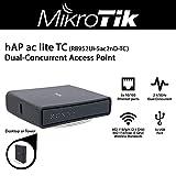 Mikrotik RouterBoard hAP AC Lite Tower