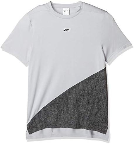 半袖 ワークアウト レディ メランジ Tシャツ GJE56 メンズ