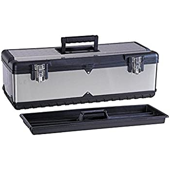Gforge Hl3030 Elite 22 5 Quot Stainless Steel Tool Box With