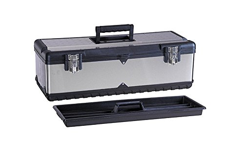 GFORGE HL3030 Elite 22.5'' Stainless Steel Tool Box with Insert Tray