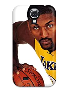 David J. Bookbinder's Shop Hot 5139510K228212350 los angeles lakers nba basketball (18) NBA Sports & Colleges colorful Samsung Galaxy S4 cases