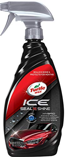 Turtle Wax 50984 ICE