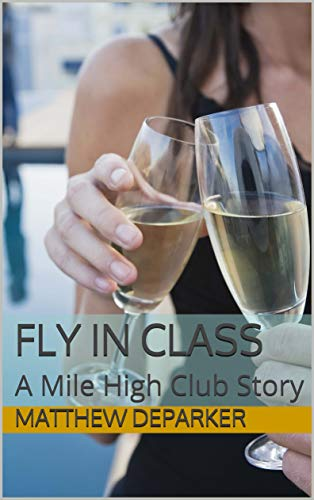 Fly In Class: A Mile High Club Story