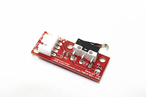 Eastern Computers - 3D Printer Mechanical Endstop Module for Ramps 1.4 Eastern Computers™