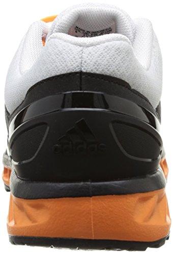 Solzes para Deportivo Calzado adidas Elite M Blanco 3 Black Falcon hombre Carmet wYwPq1B