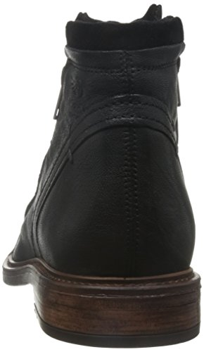 nobrand 12777 Black, Bottes pour Homme - noir - noir, 43