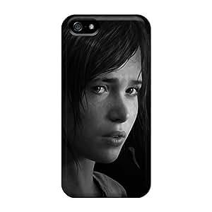 AaronBlanchette Iphone 5/5s Bumper Cell-phone Hard Cover Customized Colorful Avenged Sevenfold Series [aGu2567CEFj] Kimberly Kurzendoerfer