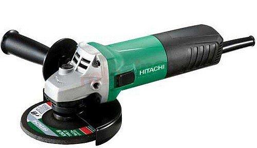Hitachi G 13 SR4 Meuleuse d'angle 730 W / 125 mm
