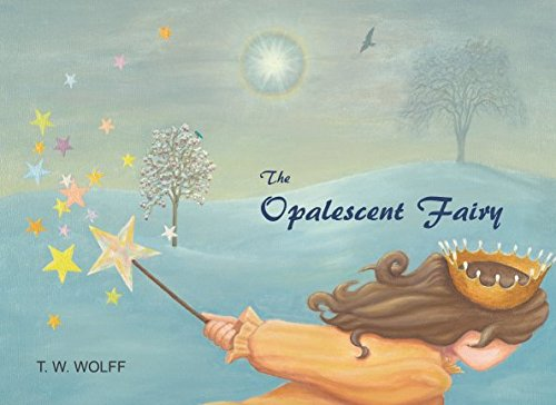 The Opalescent Fairy