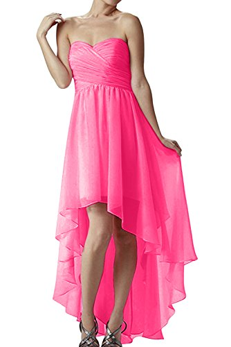 TOSKANA BRAUT - Vestido - trapecio - para mujer rosa 46