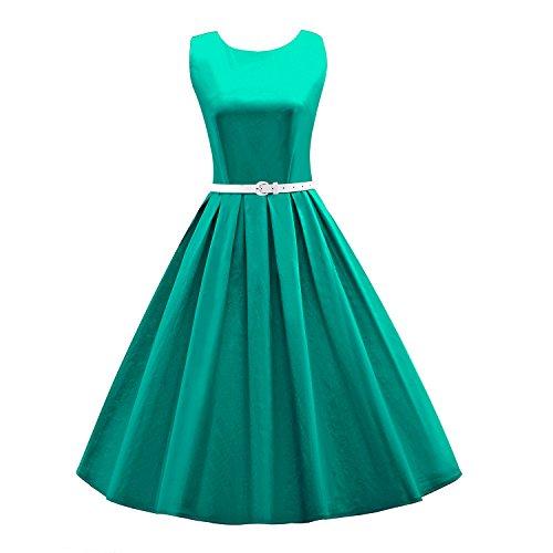 Vintage Inspired Dress - 1