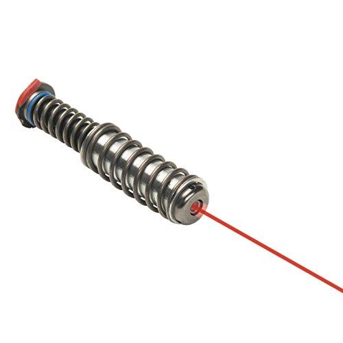 Guide Rod Laser (Red) For use on Glock 26/27/33 (Gen 4)