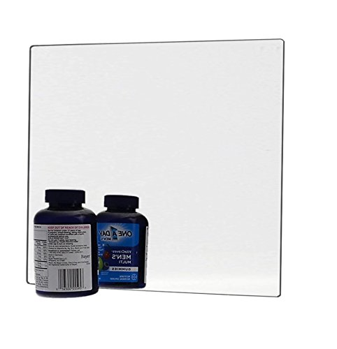Marketing Holders12 x 12 Acrylic Mirror Sheet by Laser Creations