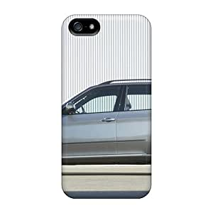 New Style Cases Covers LOy5252EHFM Bmw Hamann X5 E70 Side View Compatible With Iphone 5/5s Protection Cases