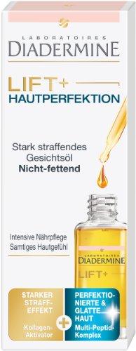 Diadermine Lift+ Hautperfektion Ultra-Straffendes Gesichtsöl, 1er Pack (1x 30 ml)
