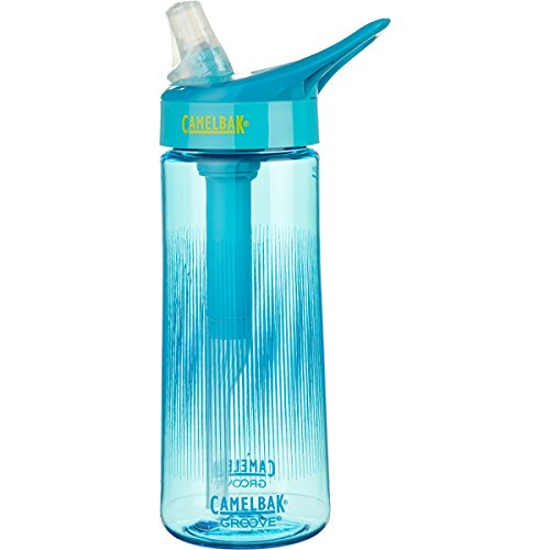 CamelBak Groove Filtered Water Bottle .6L-Aqua Aqua One Size