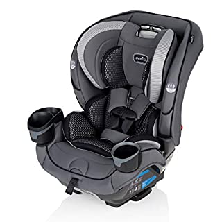 EveryFit 4-in-1 Convertible Car Seat, Winston