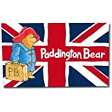 Paddington Bear Strofinaccio, cool Britannia