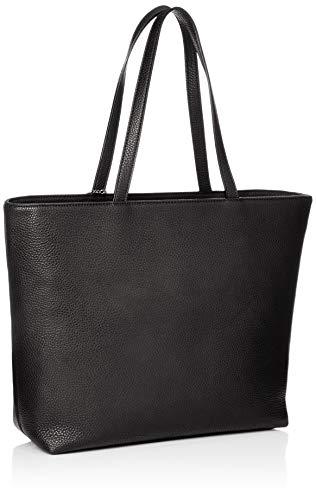 Donna Tote black Nero Exchange Womans Armani Borse Shopping xR6XgzwI