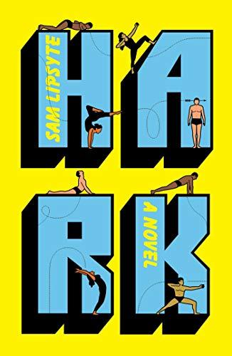 Amazon.com: Hark eBook: Sam Lipsyte: Kindle Store