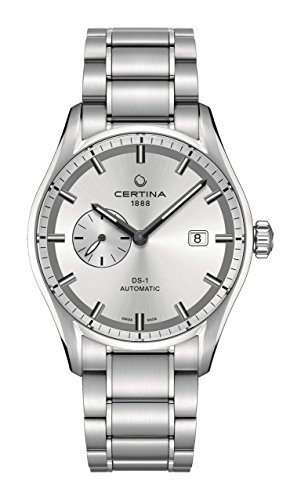 Certina DS 1 Small Second Automatic