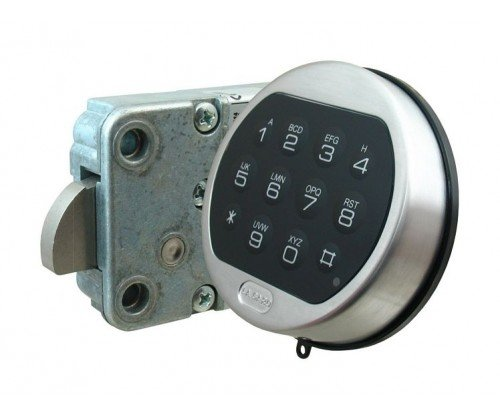 Kaba LGBasic Electronic Safe Lock for sale  Delivered anywhere in USA