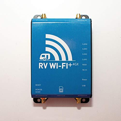 RV WiFi Router